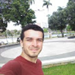 Jonathas C Rodrigues