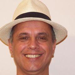 Reinaldo  Rogerio