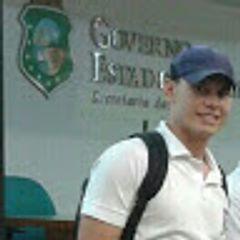 Edinando Pereira