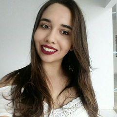 Natéssia  Aparecida da Silva