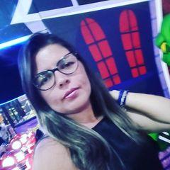 Mabel Nóbrega Rique