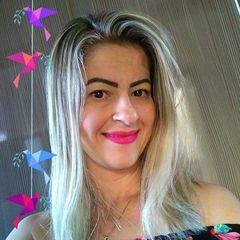 Raquel  Ferreira de Souza