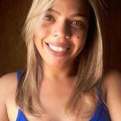 Geise  Araújo