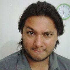 Alexandre Lima de Almeida