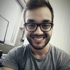 Lucas  Bridi
