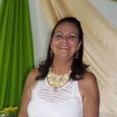 Fatima Barreto  Barreto