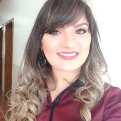 Tatiéle Ferreira