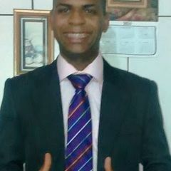 Cleidenilson Santiago Da Silva