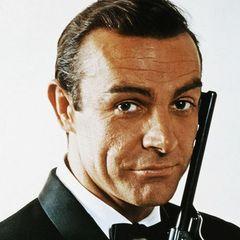 007 Agent