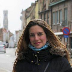 Danielle  Gerin