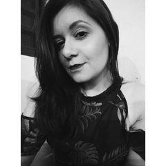Isadora Polvani Barbosa