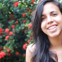 Flora Danielle RGSá
