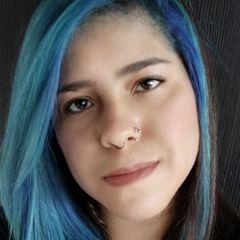 Amanda J de Oliveira