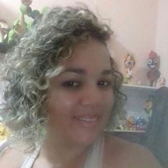 Lucy Suzarte de Carvalho