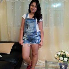 Dayane Moura
