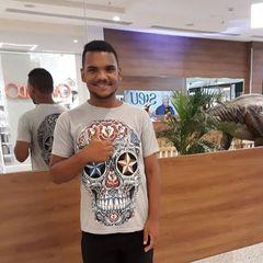 Talisonn Silva