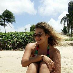 Rebecca  Ribeiro