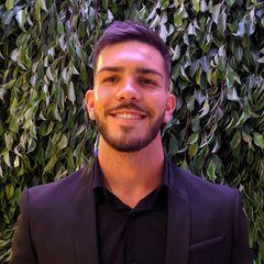 Gustavo Mascarenhas