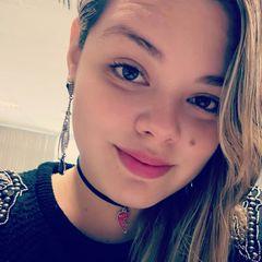 Isabella Melo Sousa
