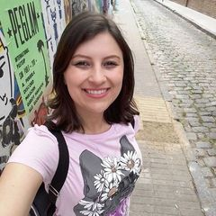Jessyca Caroline Ribas