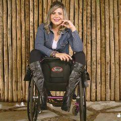 Aline  De Oliveira Cabral