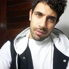Lucas Cruz