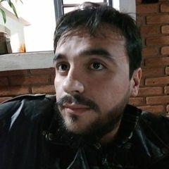 André  Da Matta