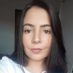 Tainá  Moreira