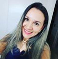 Tayane Cristina Rocha