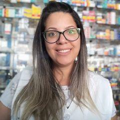 Jennifer Ferreira de Oliveira Silva