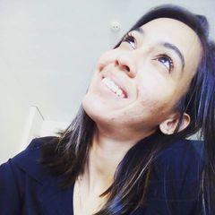 Naane Ester Silva Almeida
