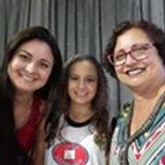 Glaucia Janine Machado