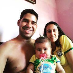 Jhon Dyeego  Alves