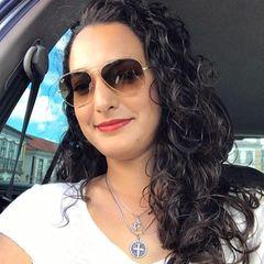 Ana Paula  Magalhães Machado