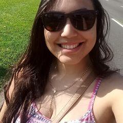 Maiane Santos