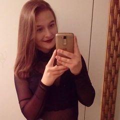 Rayssa Kloczko
