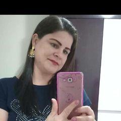 Alexandra  Candido