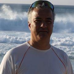 Mario Cesar Borges