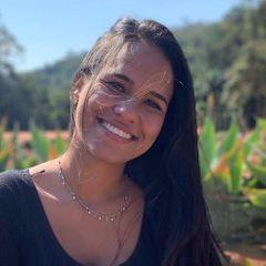 Aline de Oliveira