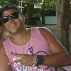 Bruno de Mello Laurindo