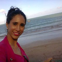 Vitoria  Andrade