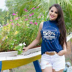 Vanessa  Couto