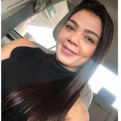 Priscilla  Mayara