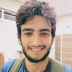 Joao Antonio Guedes