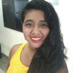 Ana Paula Souza de Oliveira