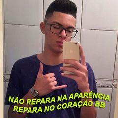 Felipe Ferreira dos Santos Júnior