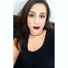 Ana Carolina dos Santos Gonçalves