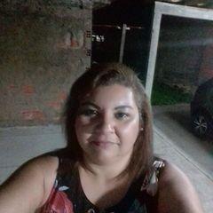 Angela  Oliveira