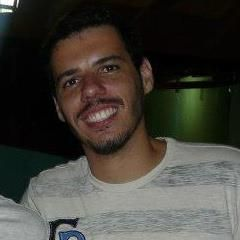 Thiago  Xavier de Rezende