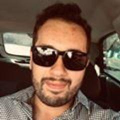 Kevin  Dias